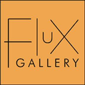 Flux Gallery logo